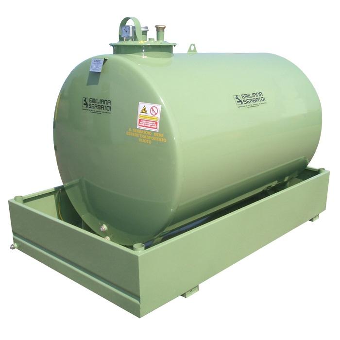 Serbatoio Per Deposito Ge Tank Serbatoi Erogatori