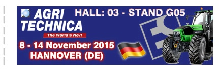 Hannover fiera agricola