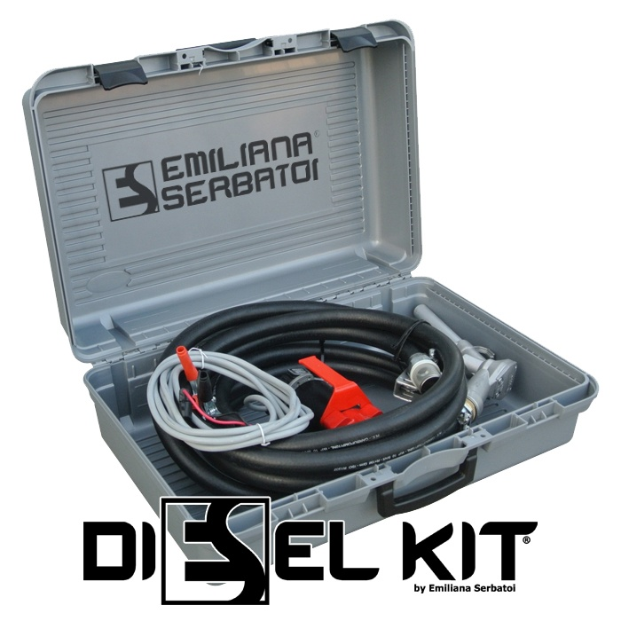 New Product: DIESEL KIT!