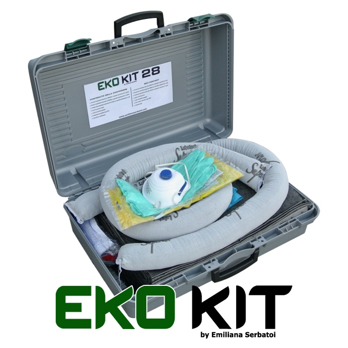 Neues Produkt: EKO KIT!