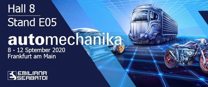 AUTOMECHANIKA 2020