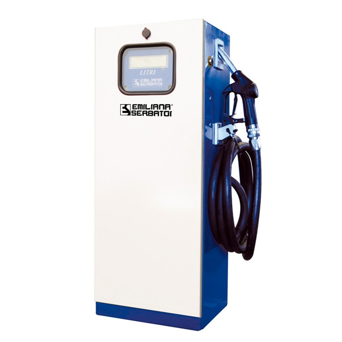Diesel Fuel Dispenser, mod. ECO