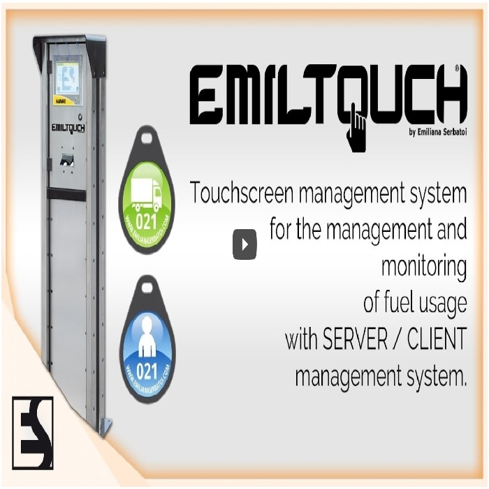 Discovering Emiltouch: watch the new video!