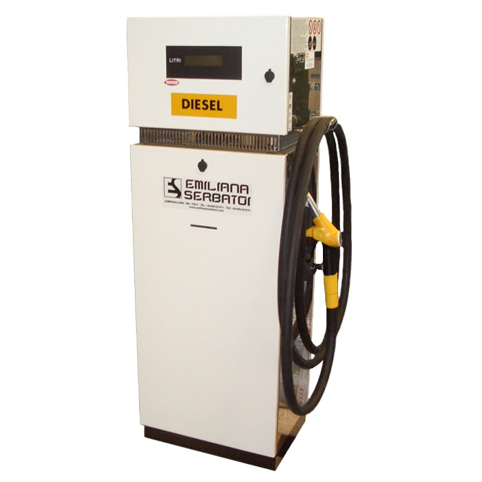 Quantium Fuel Dispenser Diesel Fuel Dispensers